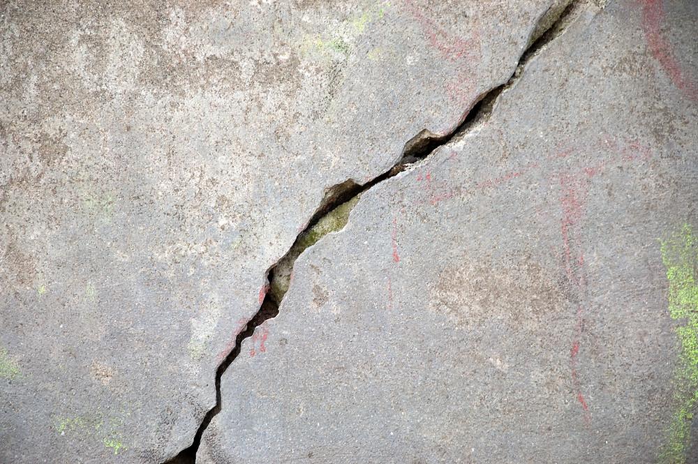 Concrete Crack Solution Malaysia