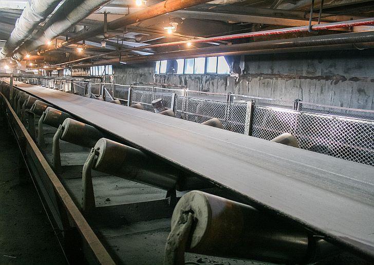 Conveyor System Builder Malaysia