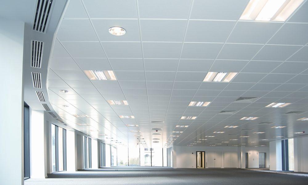 Aluminium Ceiling Contractor Malaysia