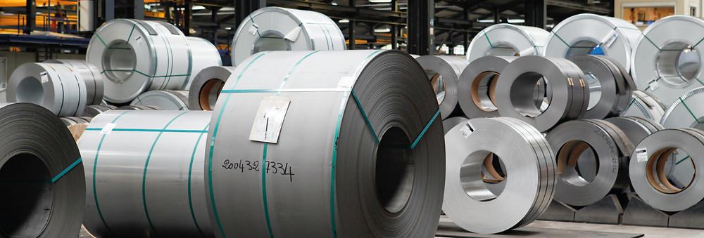 Custom Made Mild Steel Fabricator Malaysia