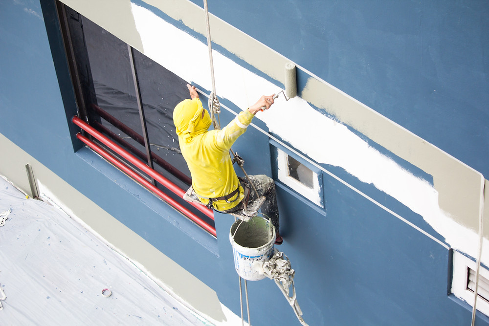 Painting Contractor Malaysia