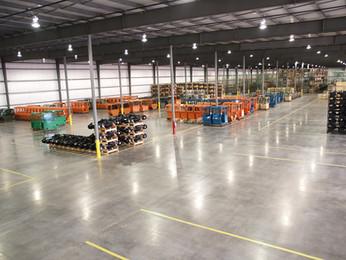 Floor Hardener Supplier Malaysia | Flooring Chemical Specialist