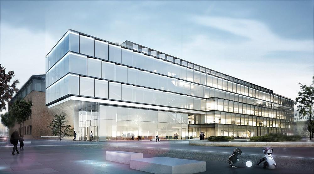 Factory Design Malaysia