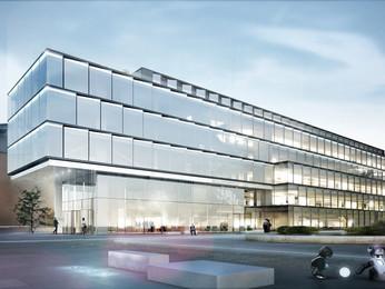Design & Build Company Malaysia | Supply & Construct