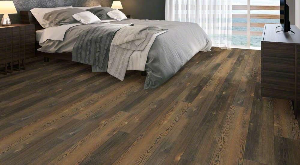 Indoor Composite Wood Floor Malaysia