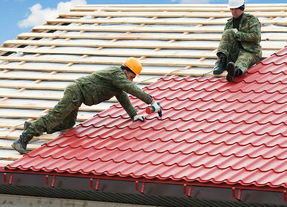 Roofing Repair Specialist Malaysia
