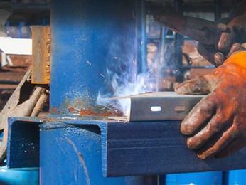 Steel Fabricator Malaysia | Industrial Steel Products Fabrication