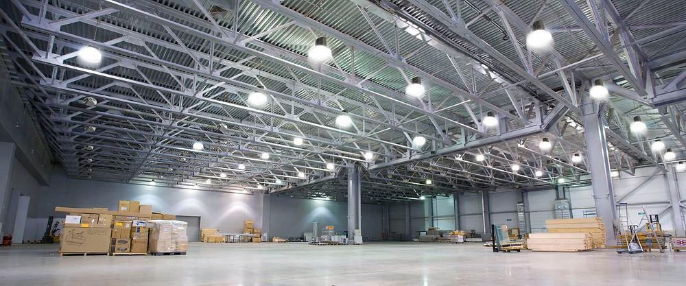 Factory Lighting Malaysia