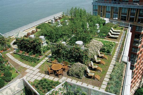 Green Roof Garden Malaysia