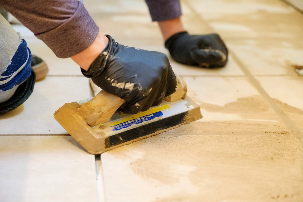 Tile Grout Supplier Malaysia
