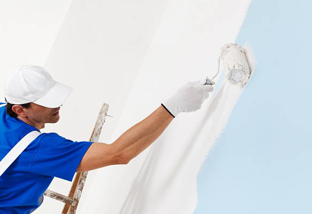 Painting Services Malaysia