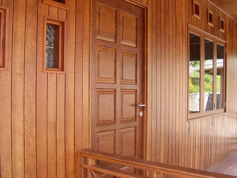 Nyatoh Wood Malaysia
