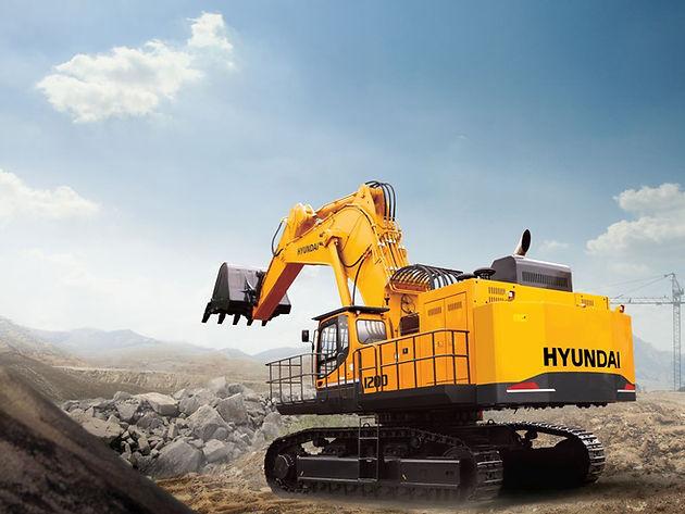 Construction Equipment & Heavy Machinery | Rental or Sale | Maintenanc
