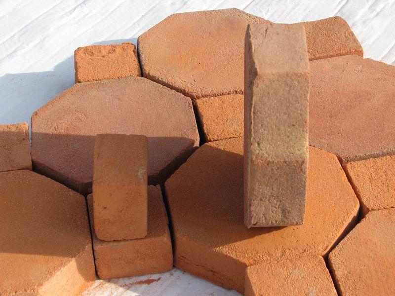 Terracotta Tiles Flooring Malaysia