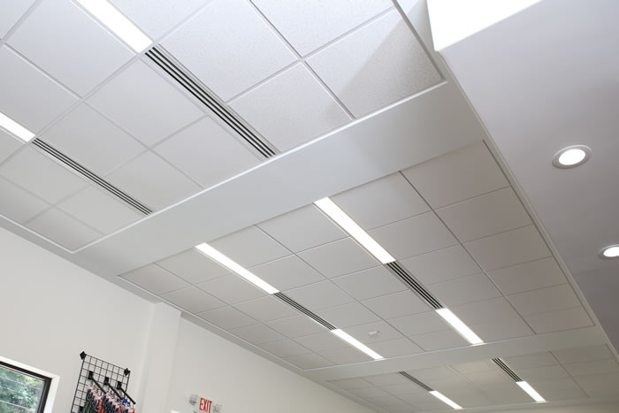 Acoustic Ceiling Supplier Malaysia