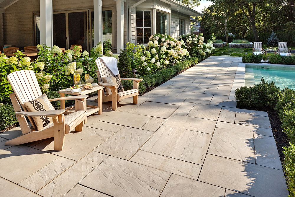 Concrete Pavers Contractor Malaysia