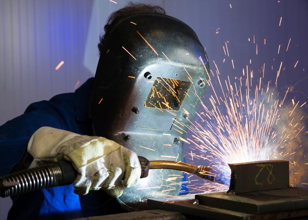 Gas Metal Arc Welding (GMAW) Malaysia