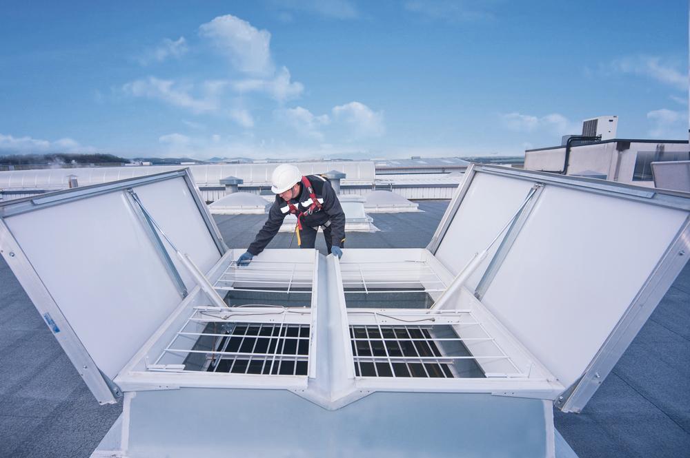 Smoke Ventilation System Malaysia