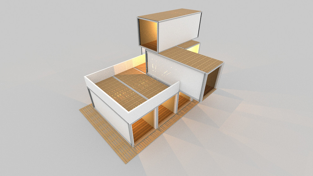 Container Design Malaysia