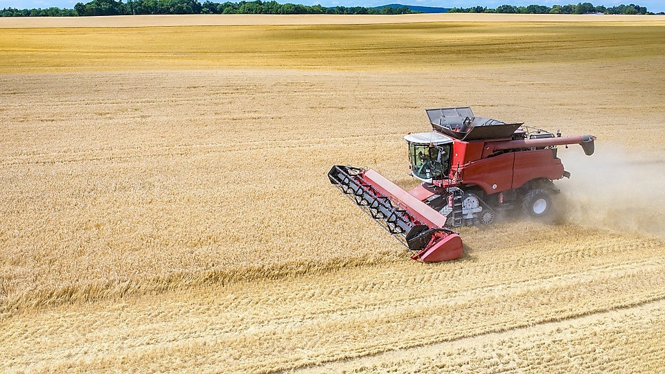 Agricultural Machinery Malaysia