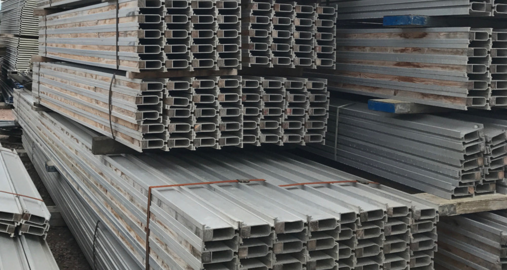 Aluminium Formwork Malaysia