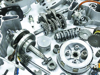 Steel Hardware Supplier Malaysia | Metal Specialist