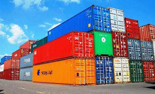 Container Supplier Malaysia