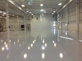 Anti-static Floor Supplier Malaysia | Supply and Install