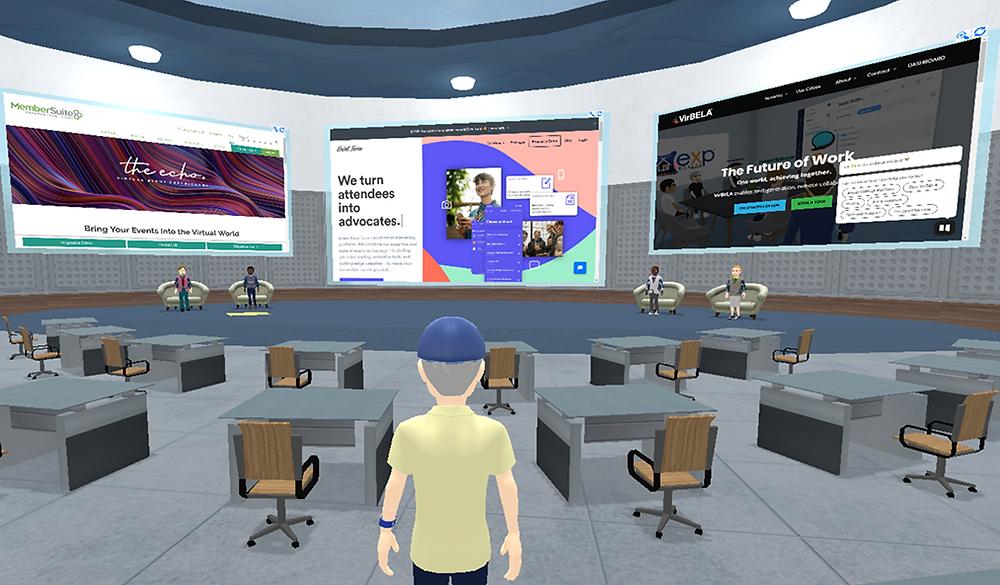 Virtual Platform Malaysia