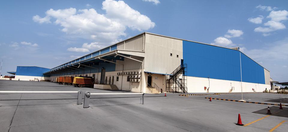 Warehouse Contractor KL