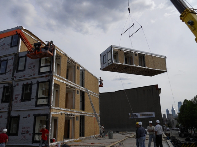 Container Home Malaysia