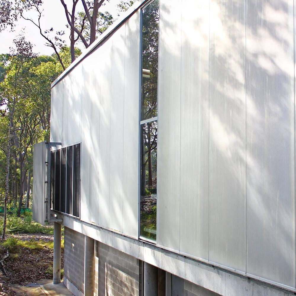 Aluminium Composite Wall Panel Specialist
