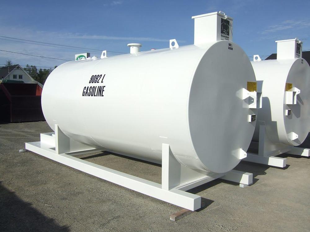 Storage Tank Fabrication Klang Valley