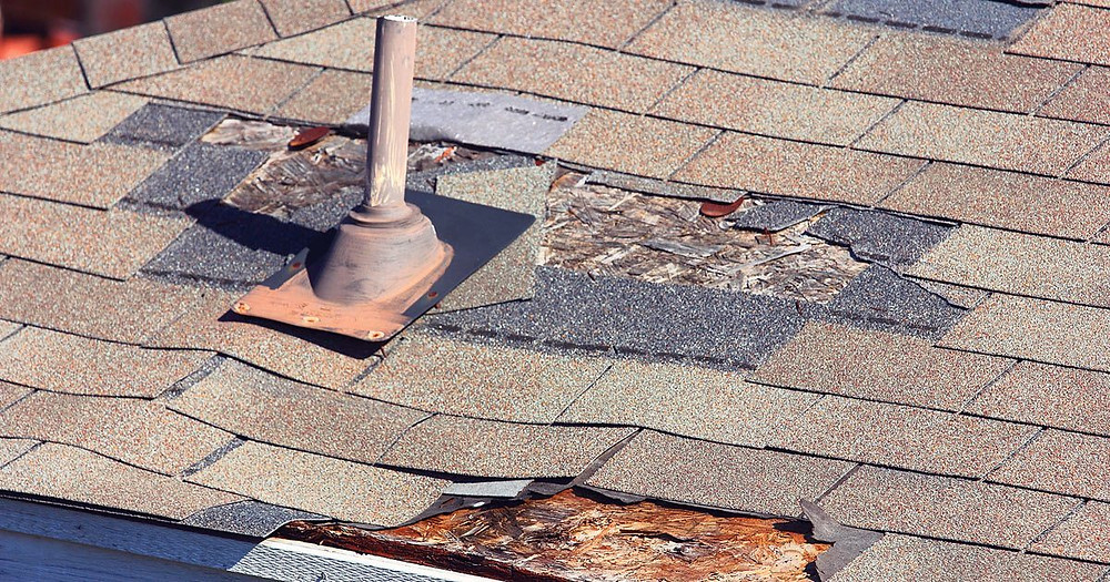 Roof Shingles Repair Contractor Malaysia