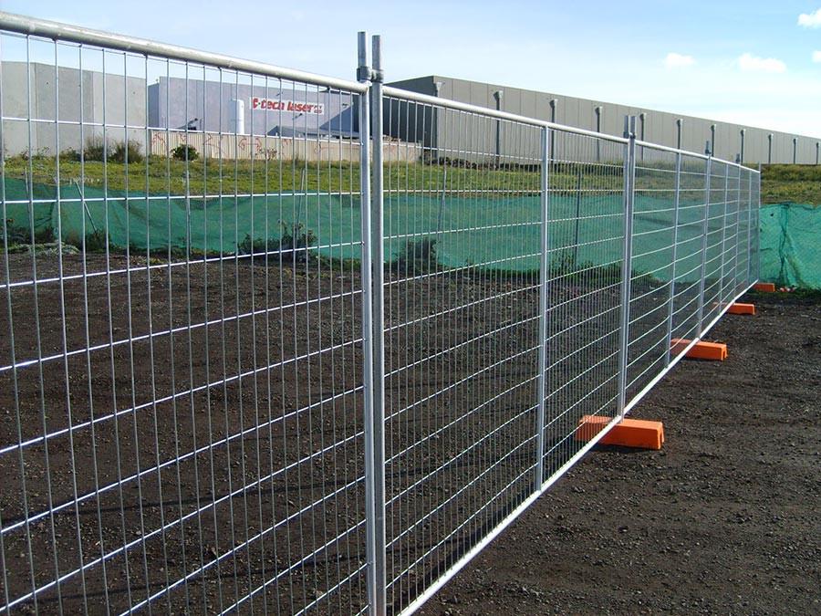 Temporary Fences Malayisa