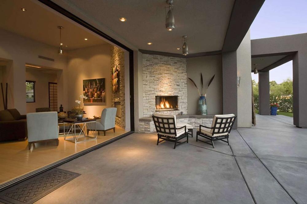 Concrete Floor Design Malaysia