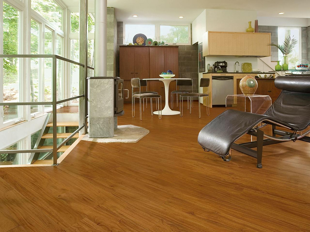 Artificial Timber Flooring Supplier Malaysia