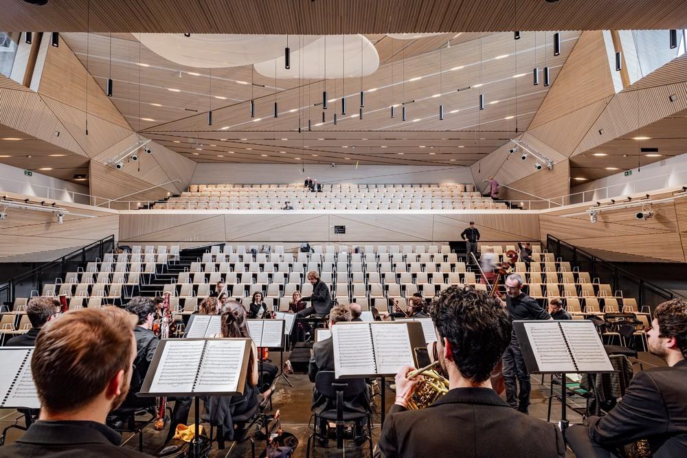 Concert Hall Malaysia