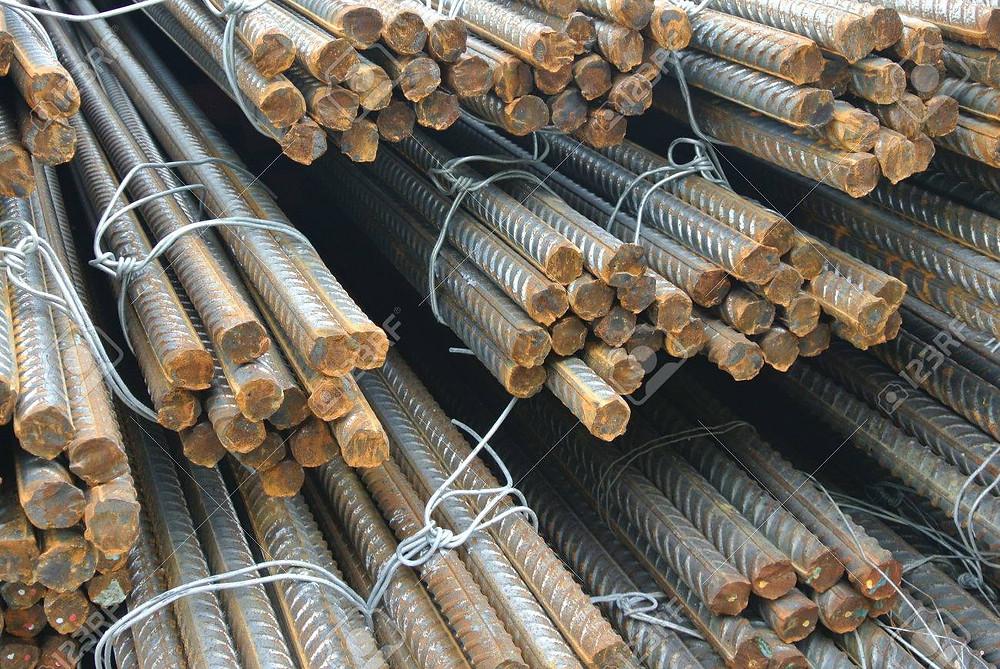Steel Reinforcement Bar Supplier Malaysia