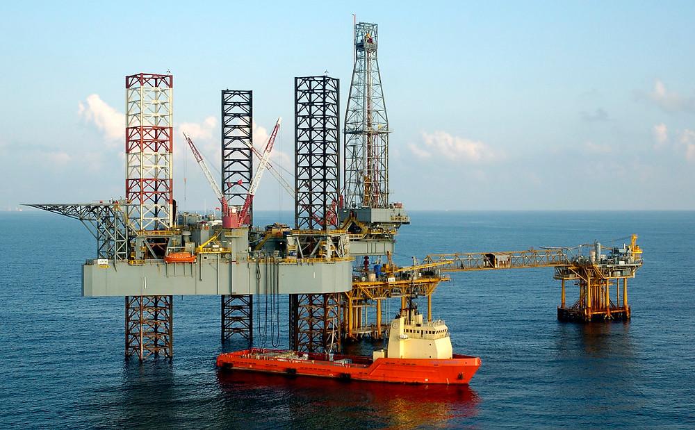 Oil & Gas Malaysia