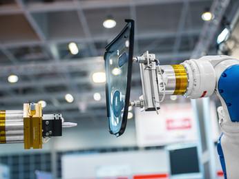 Robotic Welding Equipment & Service | Supplier & Contractor
