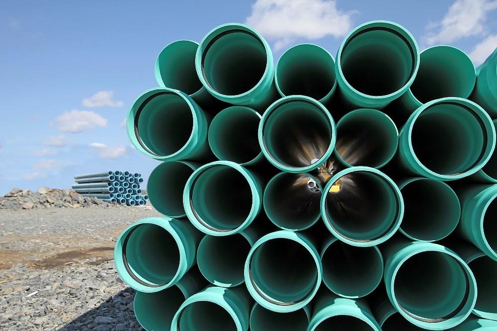 PVC Pipe Supplier Malaysia