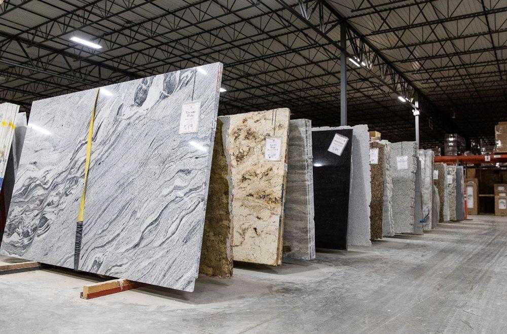 Granite Slab Malaysia