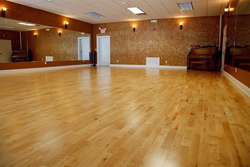 Dance Floor Contractor Malaysia