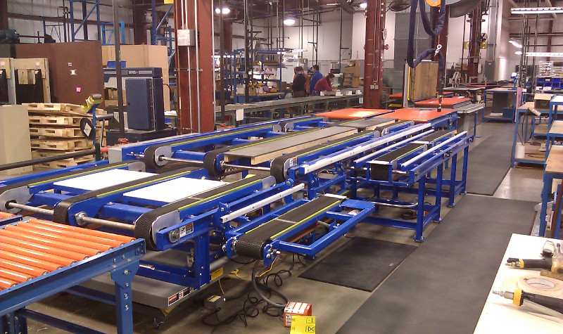 Processing Plant Contractor Malaysia
