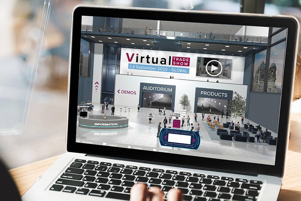 Virtual Exhibition Malaysia