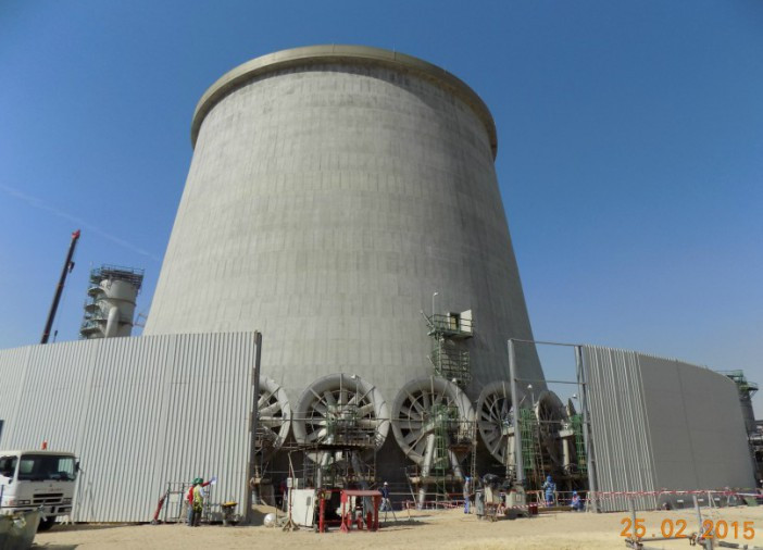 Cooling Tower System Specialist Malaysia