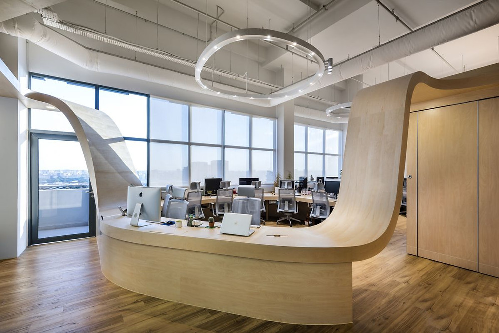Office Woodwork Malaysia