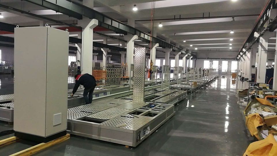 Factory Maintenance Contractor Malaysia