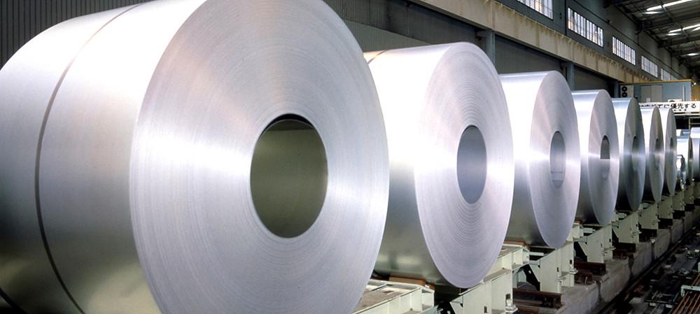 Galvanized Steel Sheet Malaysia